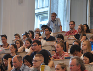 The 50th Summer School of Polish Language and Culture has started! :)